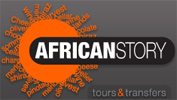 African Story Logo
